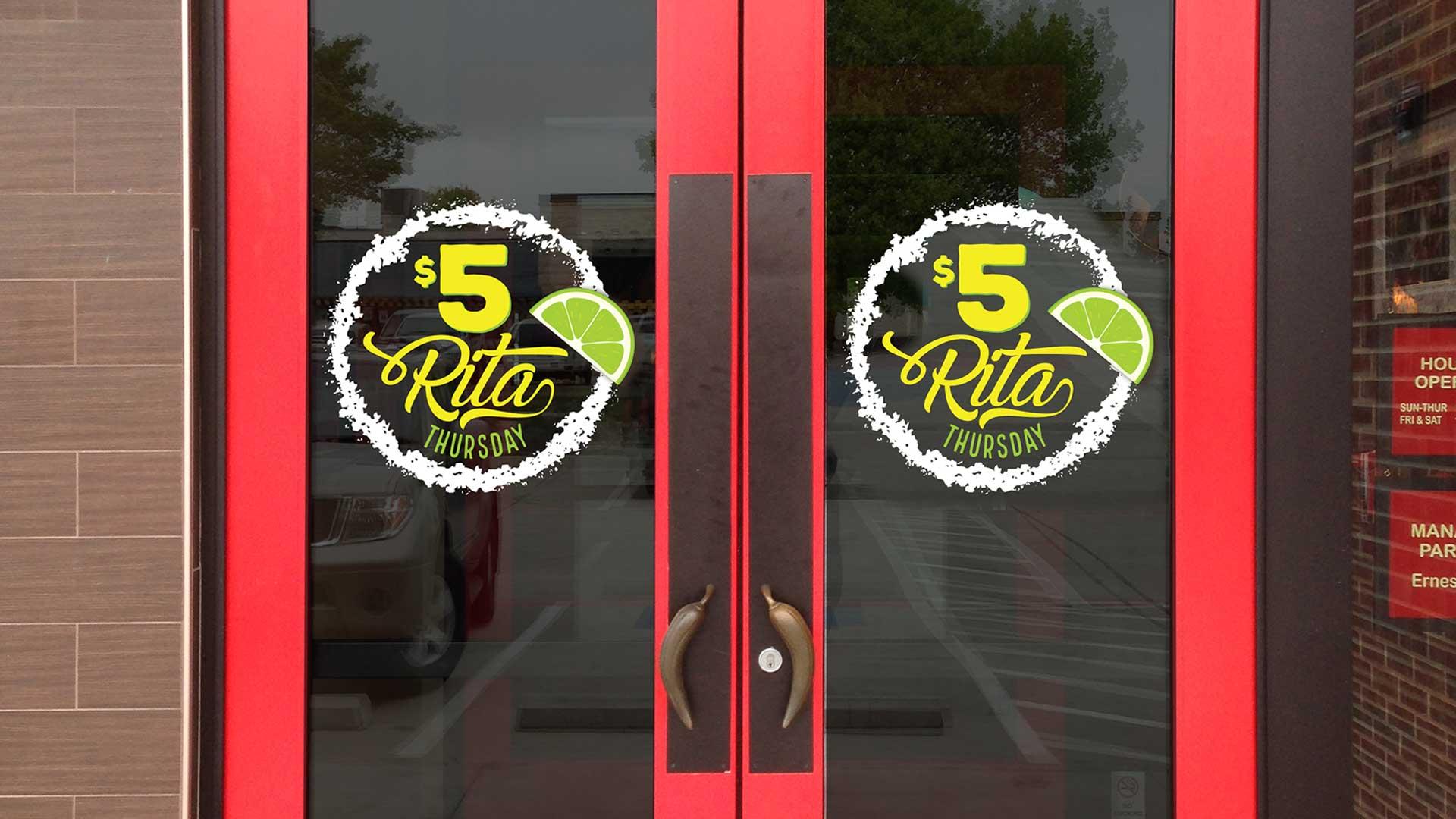 chilis-rita-thursday-door-clings