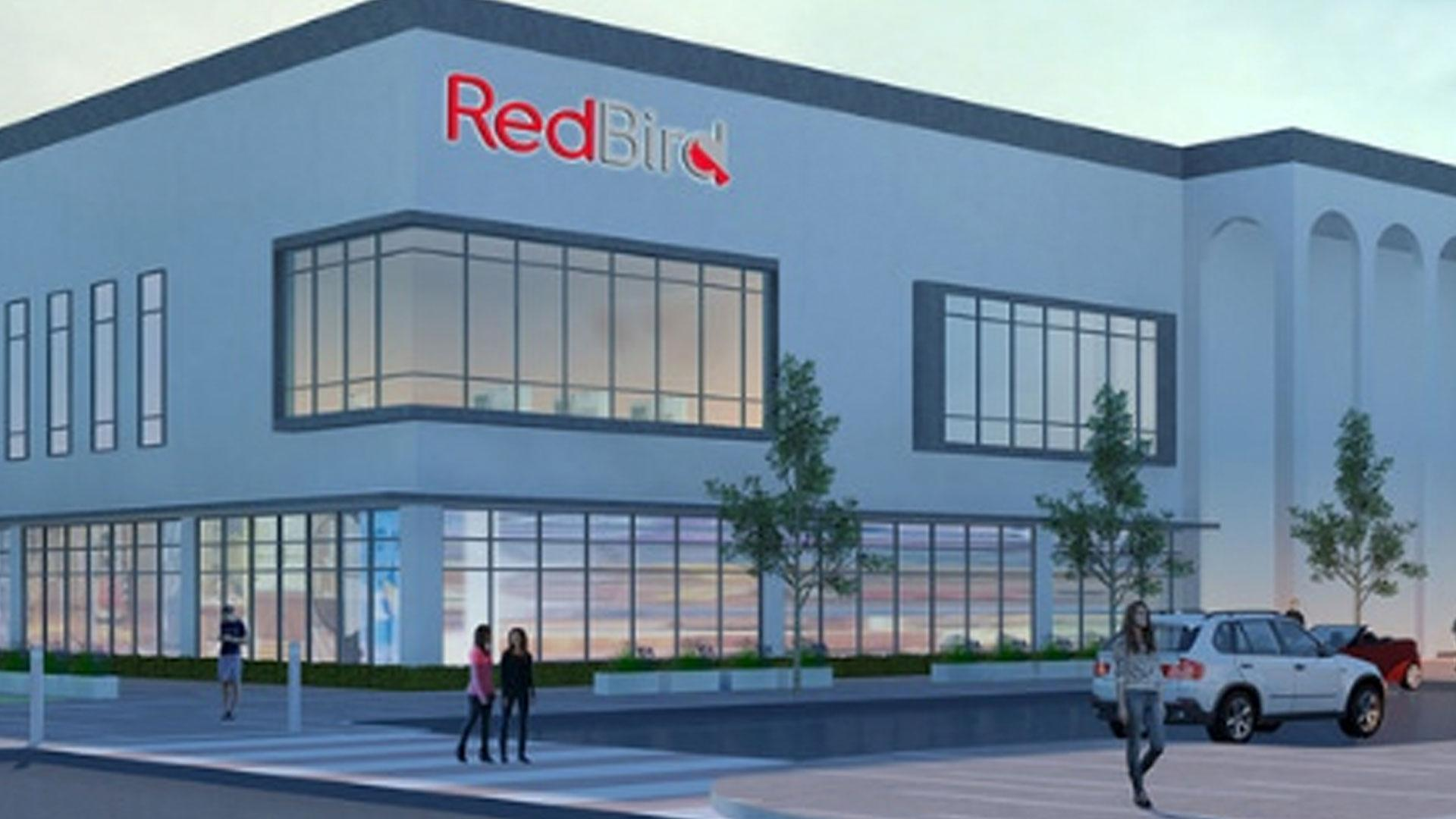 redbird-brand-identity-signage-on-office-building