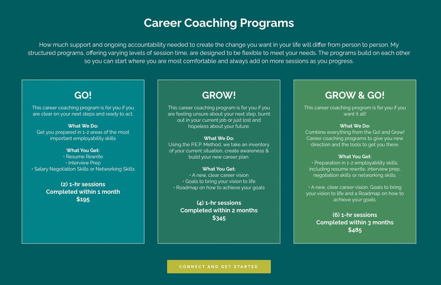 your-talent-within-wordpress-website-career-coaching-programs