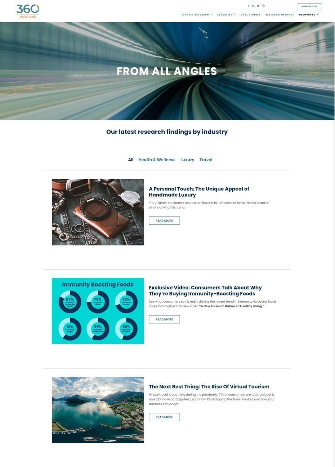360-market-reach-website-research-updates