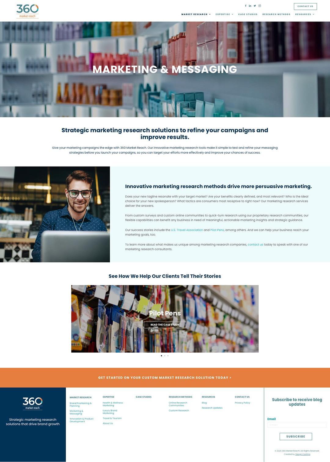 360-market-reach-website-marketing-page
