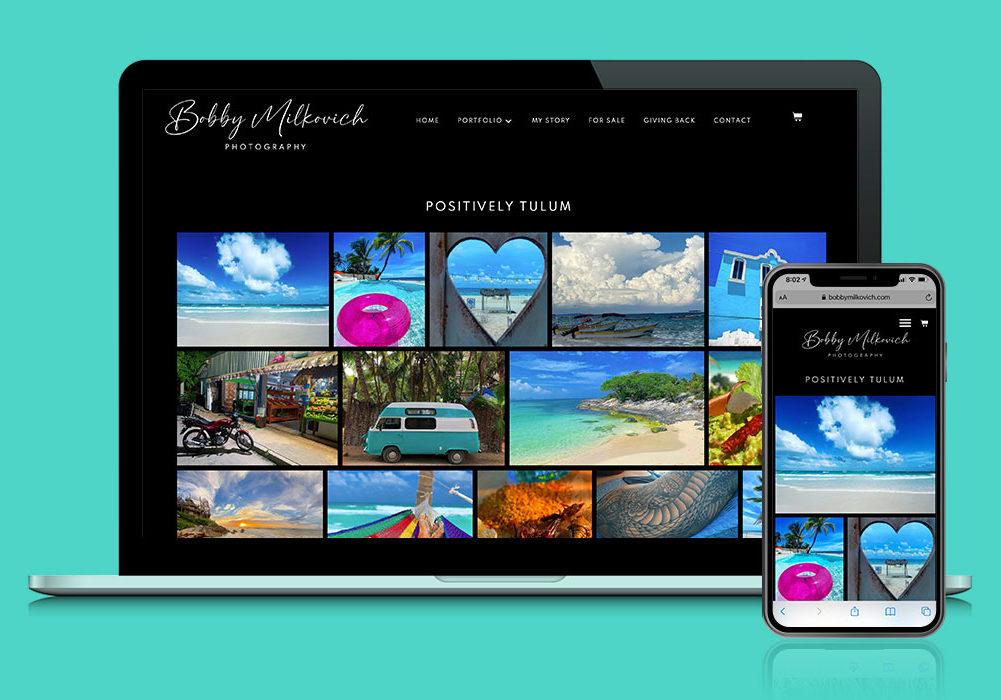 bobby-milkovich-website