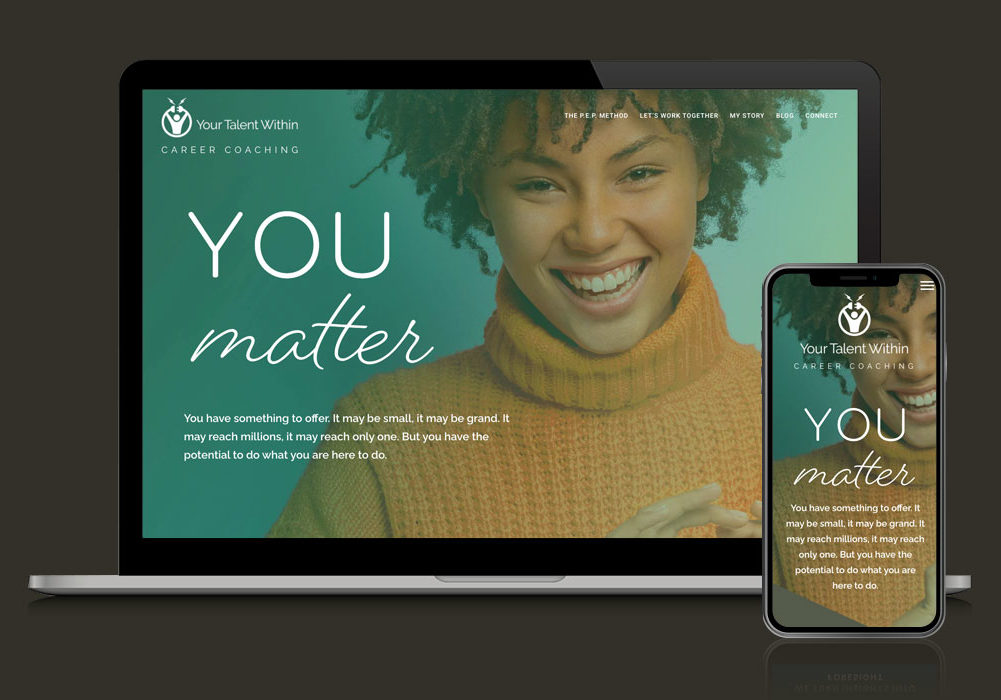 your-talent-within-wordpress-website